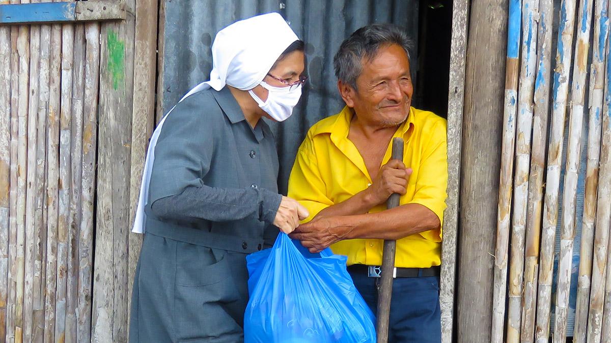 Aktuelles aus Peru